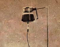 CAFETINE