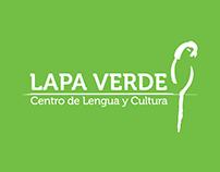 Diseño Corporativo Lapa Verde