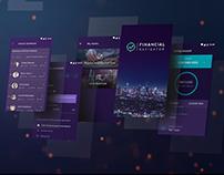 FinNav- Financial App