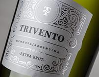 Trivento Reserve :: Sparkling wine :: CONCHA Y TORO