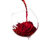 Le vin de l'amour