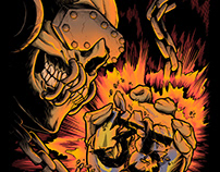 Megadeth Tee