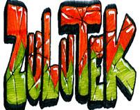 ZuLuTeK! aka  dj's Bwana & Trelandas Mixer
