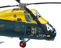 Sikorsky/Westland Helicopters