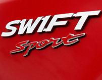 Lanzamiento Nuevo Swift Sport 2018