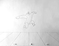 """Dorogov's Animation Institute - first task """"Morphing"""""""
