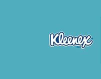 Kleenex Typo