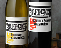 Bleecker (Polaner Selections) Packaging & Logo Design
