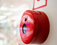 Life Saving Fire Alarms for Your Business
