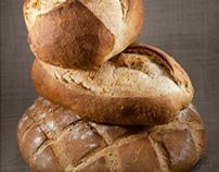 El Pan de Antes / gráfica promocional