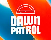 Dawn Patrol • Santa Barbara, CA