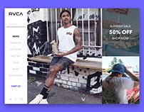 rvca website