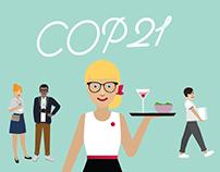 Elior - COP21