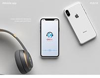 ONAIR Radio app