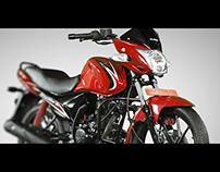 Suzuki Sling Shot TVC