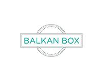 Balkan Box 3