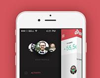 Sharehome app