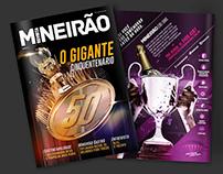 REVISTA MINEIRÃO | 2016