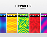 Hypnotic condoms