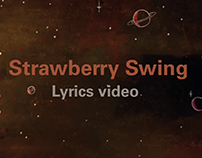 Coldplay - video lyrics