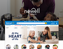 Newell Brand Showcase