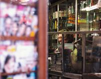 Pelas ruas fora | Foto Jornalismo