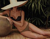 August Swimwear + Aya