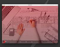 Estudio Glam | Diseño Web