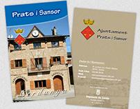Ajuntament de Prats i Sansor