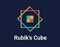 Site for Championship of Rubik's Cube