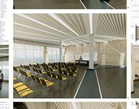 """Interior Design """"Olympus"""""""