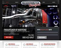 Freightliner Hartford