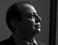 Prem Koshy - Portraits