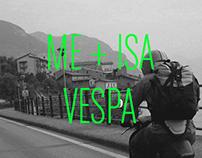 Vespa - Print