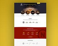 NEODIF - Conception Webdesign