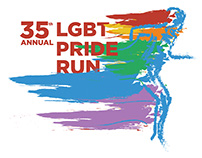 35th LGBT Pride Run