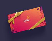 Criar | Event Production