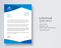 Letterhead Bundle Title Design
