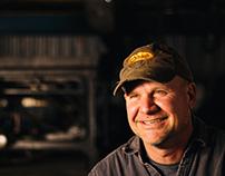 John Leenders - Profile Film