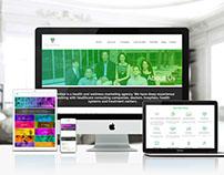 Quaintise Website Redesign
