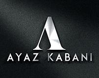 Ayaz Kabani branding