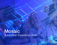 Mosaic Subscriber Experience Suite