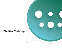 the new whatsapp