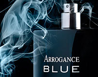 Still life fragrance profumo : Blue Fragrance