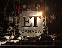 Vikings: A New World With ET Canada