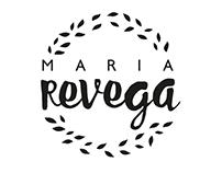 Logo Maria Revega