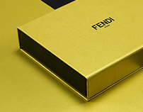 Fendi's Christmas Pack
