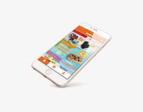Migros - Mobile App TVC