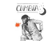 Cumbia Illustrations