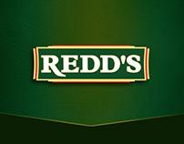 REDD`S - Diseño Gráfico